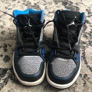 Air Jordan Flight 1 shoes